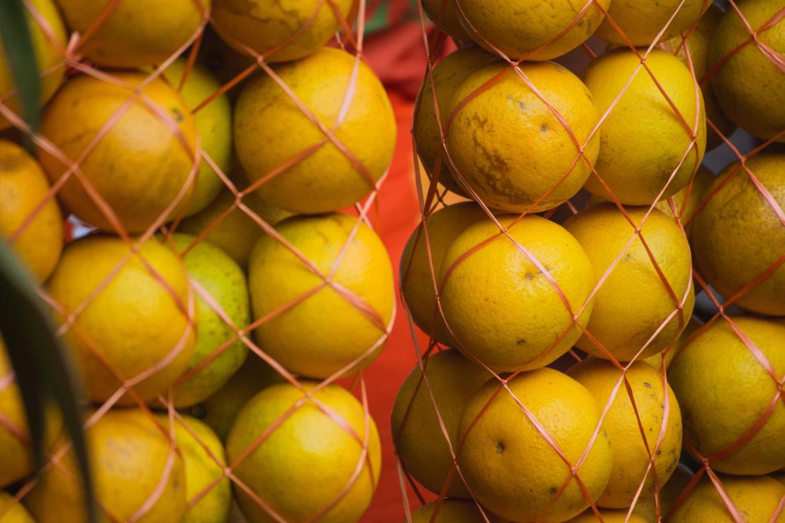 Fête de l'orange de Punaauia à Tahiti