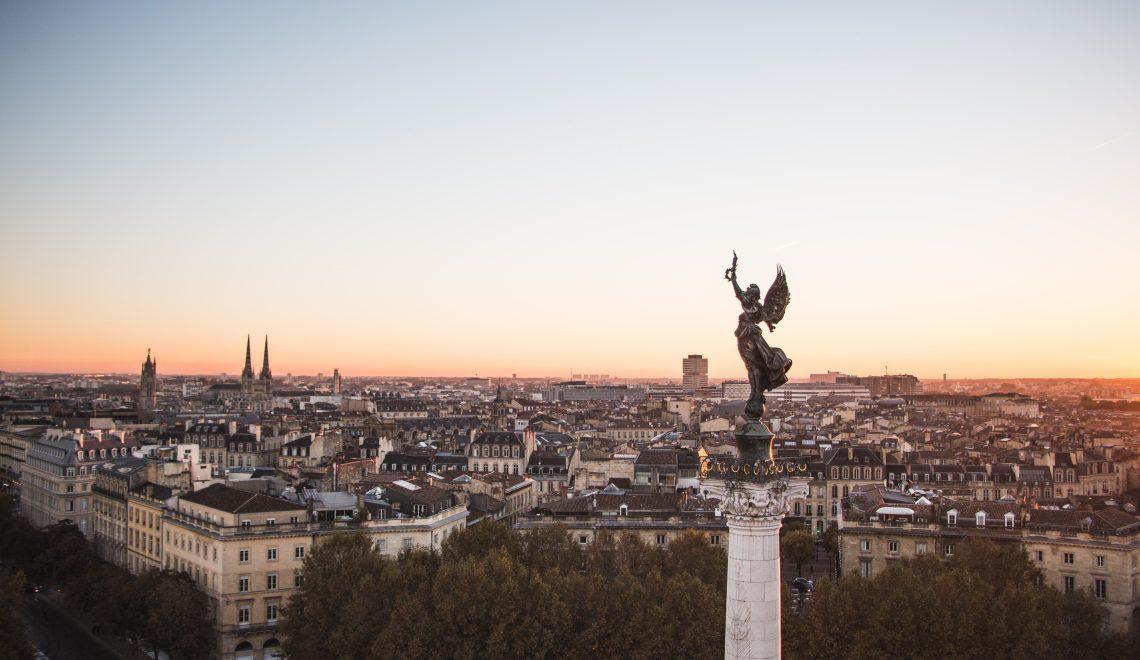 48h à Bordeaux