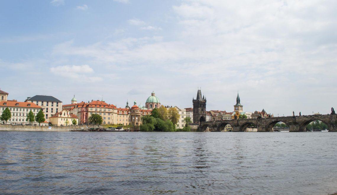 Un week-end vert à Prague – Jour 2