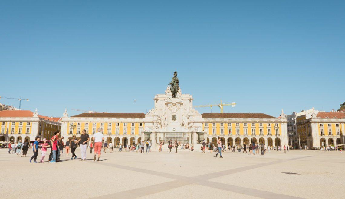 Lisbonne – Cityguide x Bonnes adresses