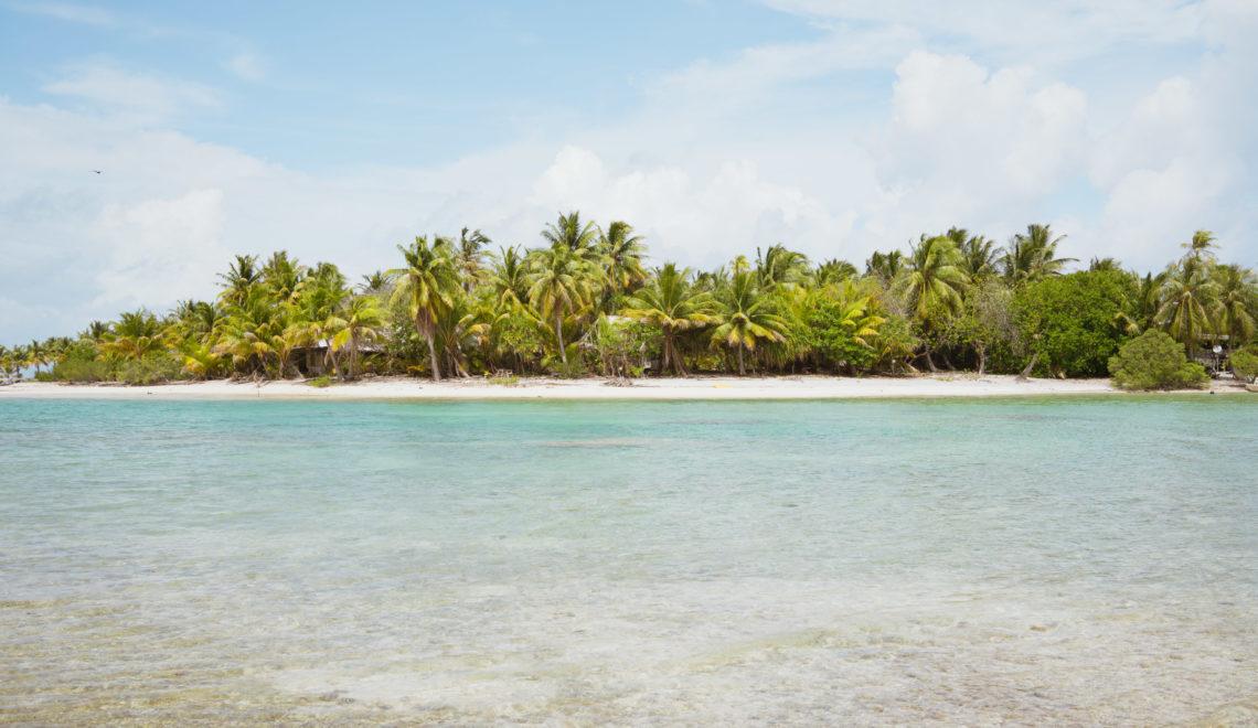 Voyager en Polynésie : Guide pratique d'une locale
