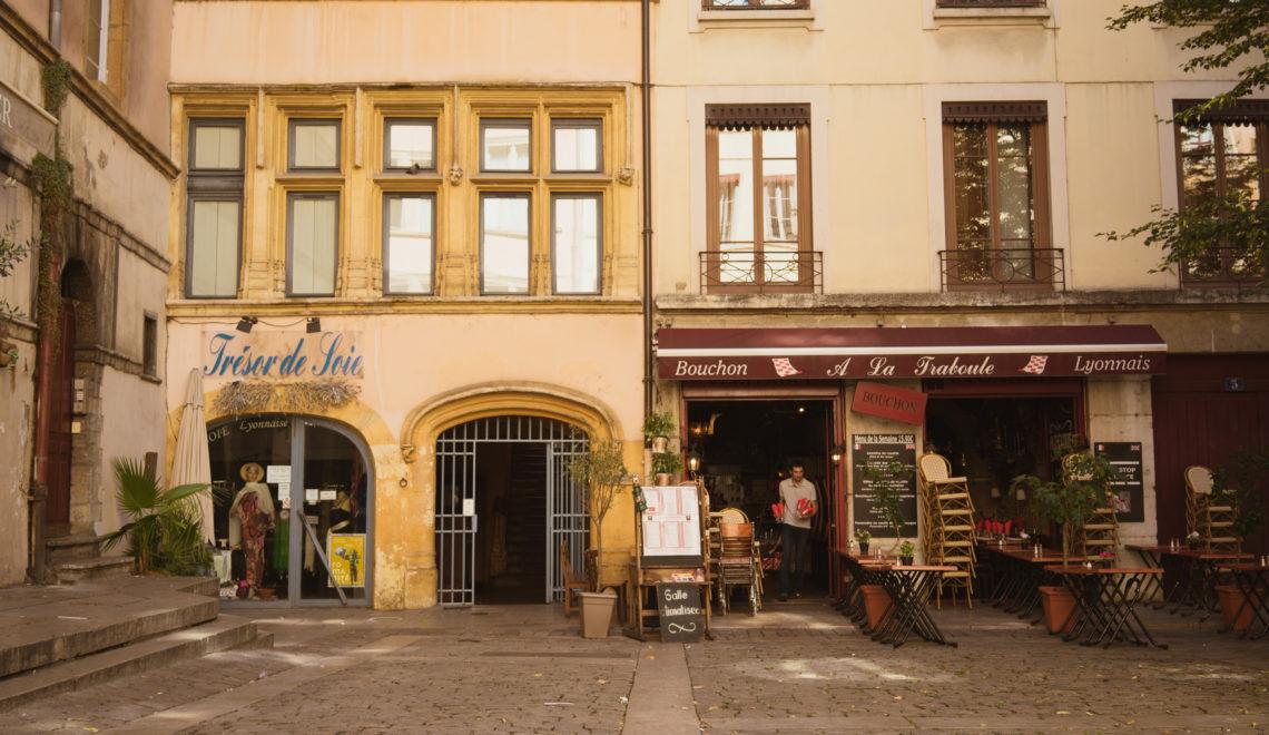 Un week-end pour (re)découvrir Lyon