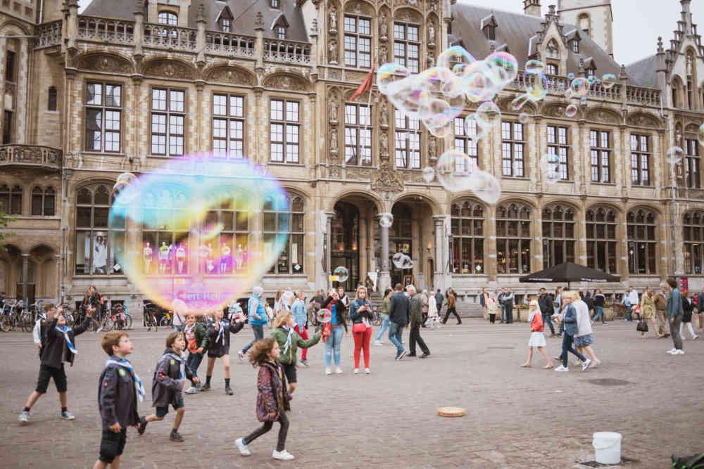 site de rencontre non payant belge ghent