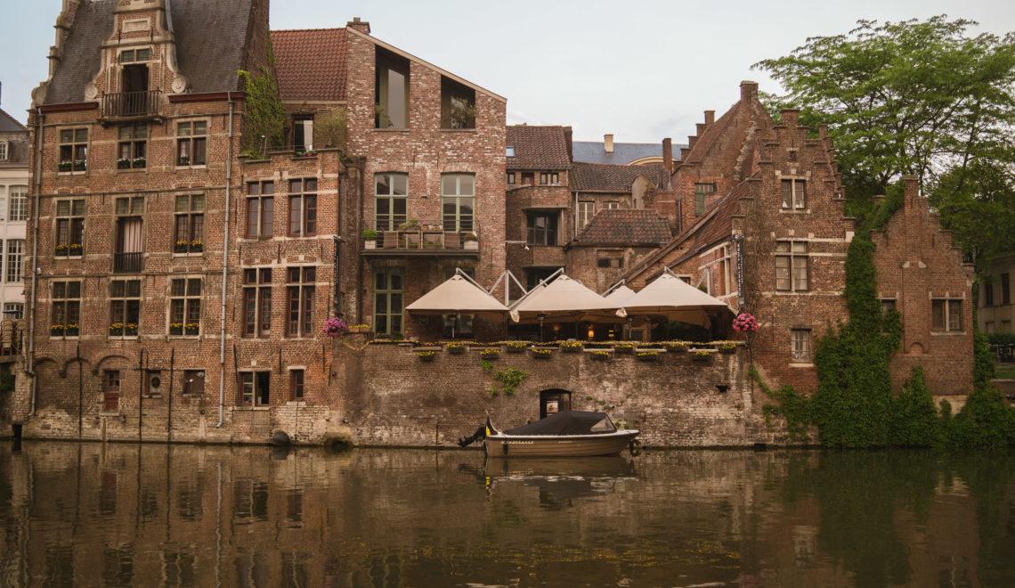 Trois jours à Gand, le secret le mieux gardé d'Europe
