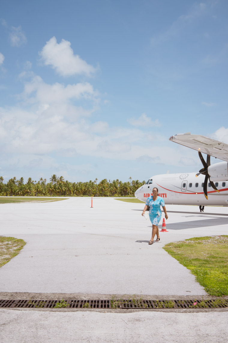 Se ressourcer à Tikehau en Polynésie - Carnet de voyage de 3 jours de déconnexion
