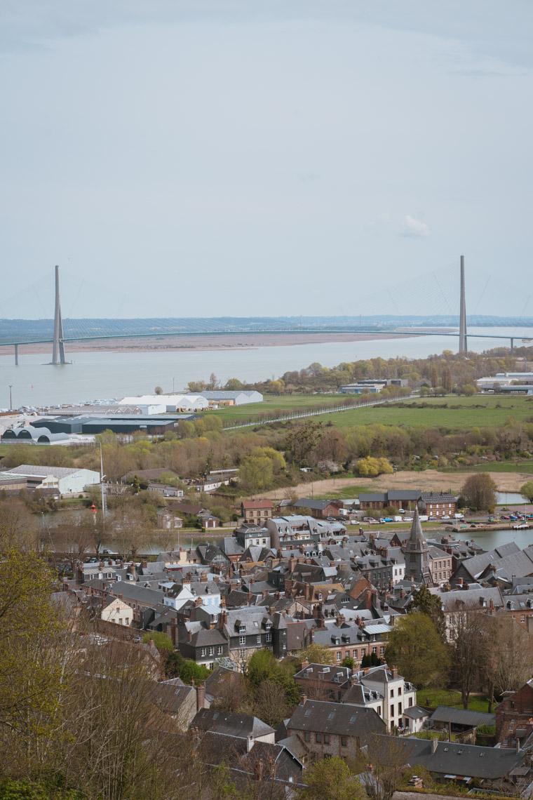 Babillages 24 : Parmi mes événements d'avril, découvrez ma visite de #Honfleur en #Normandie