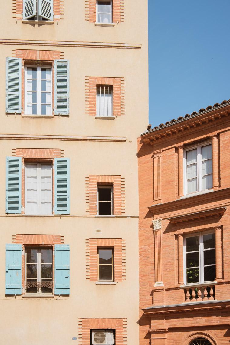 Babillages 24 : Parmi mes événements d'avril, découvrez ma visite de #Toulouse en #HauteGaronne