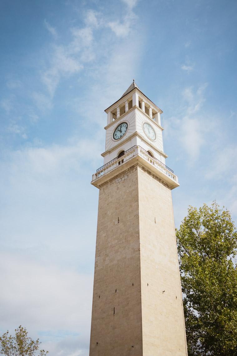 #Roadtrip en #Albanie : dans ce premier volet de notre carnet de #voyage de 9 jours dans le sud du pays, je vous emmène à #Tirana !