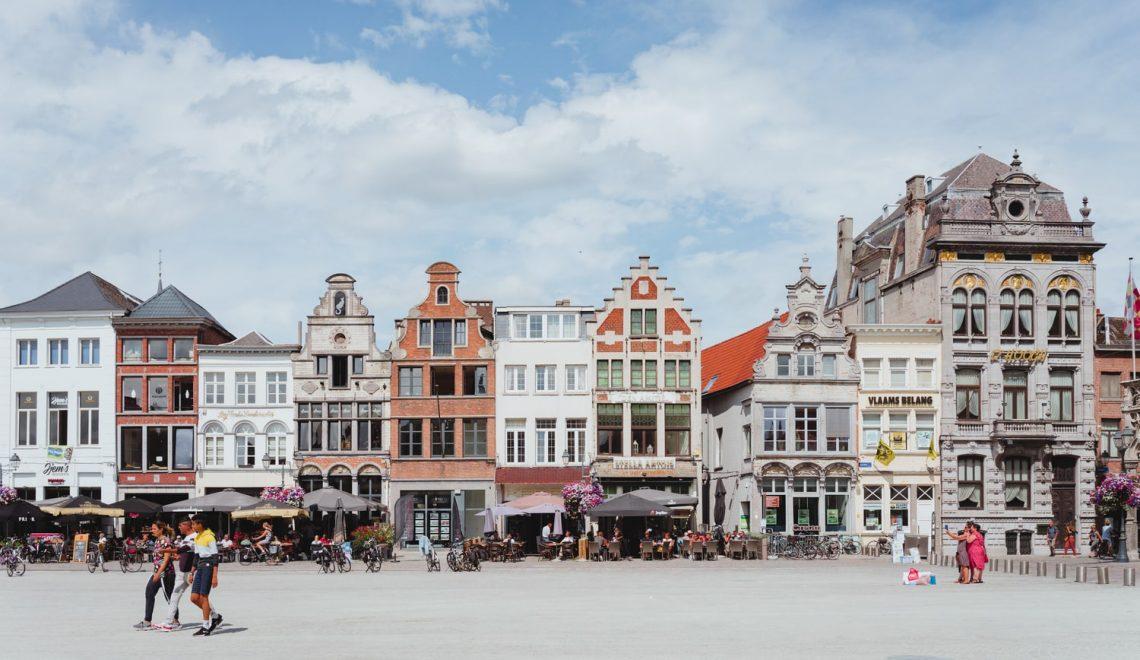 Mechelen cityguide : Mes conseils et bonnes adresses pour un week-end à Malines