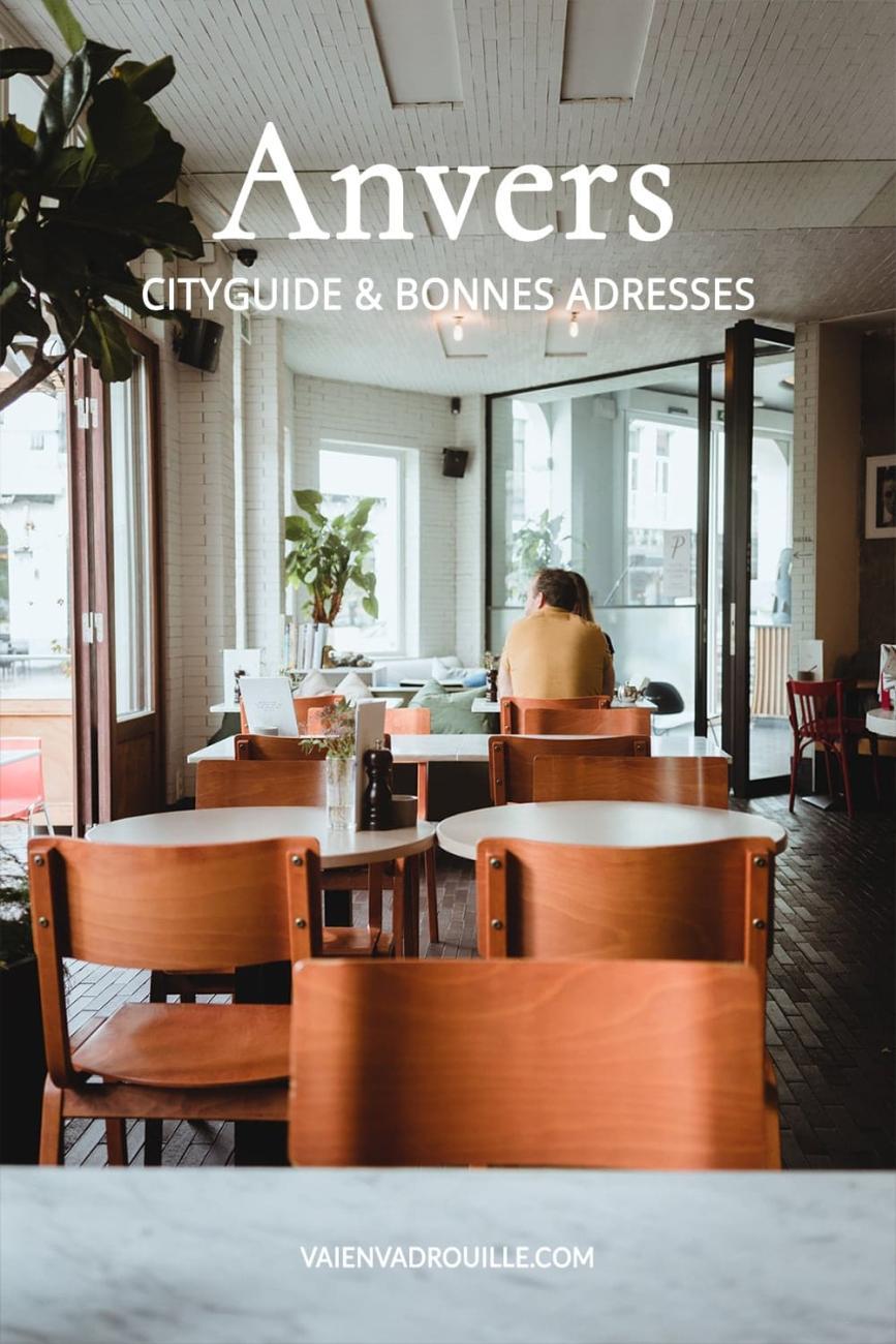 Antwerpen cityguide : conseils et bonnes adresses pour un week-end à Anvers