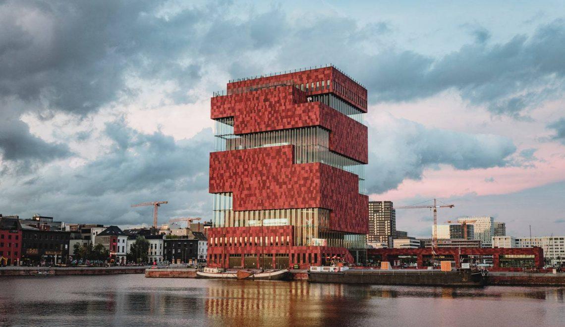 Antwerpen cityguide : mes conseils et bonnes adresses pour visiter Anvers