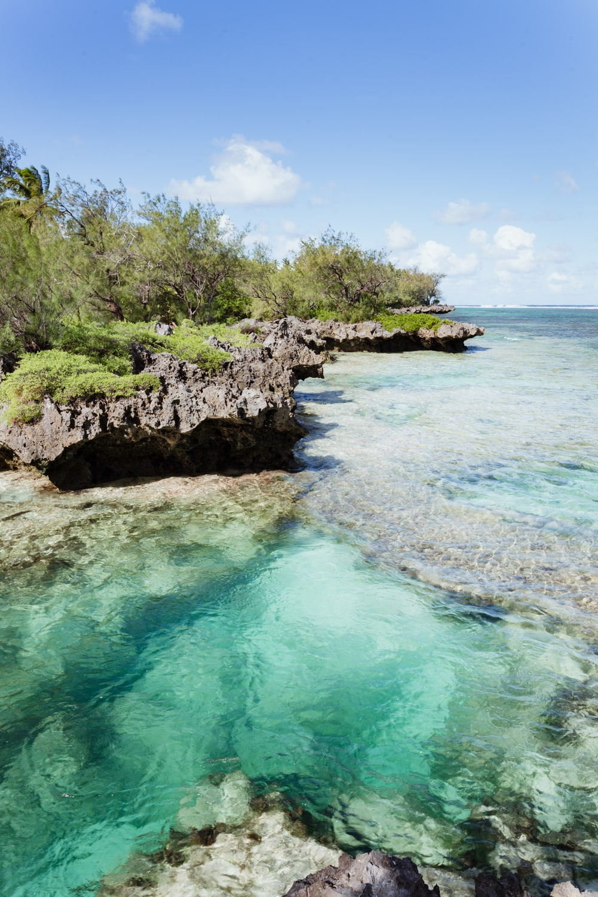 Rimatara , l'île méconnue de Polynésie. Sites naturels, artisanat, vie insulaire aux Australes !