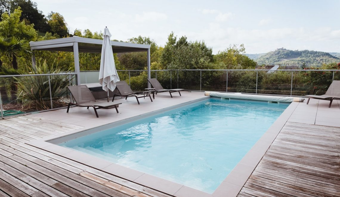 Les Villas de Labro pour un séjour design et nature en Aveyron