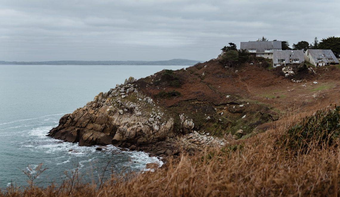 Finistère sud : visite du Cap Sizun et des illuminations de Noël à Locronan