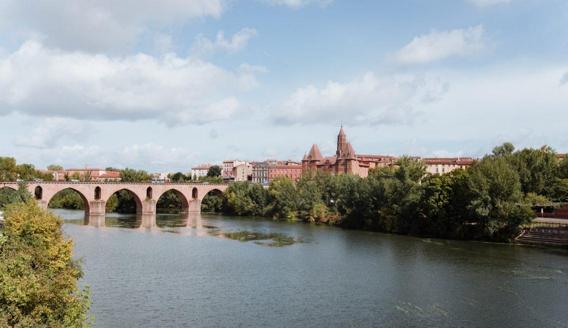 Tarn et Garonne : vacances nature et bien-être dans le Sud Ouest