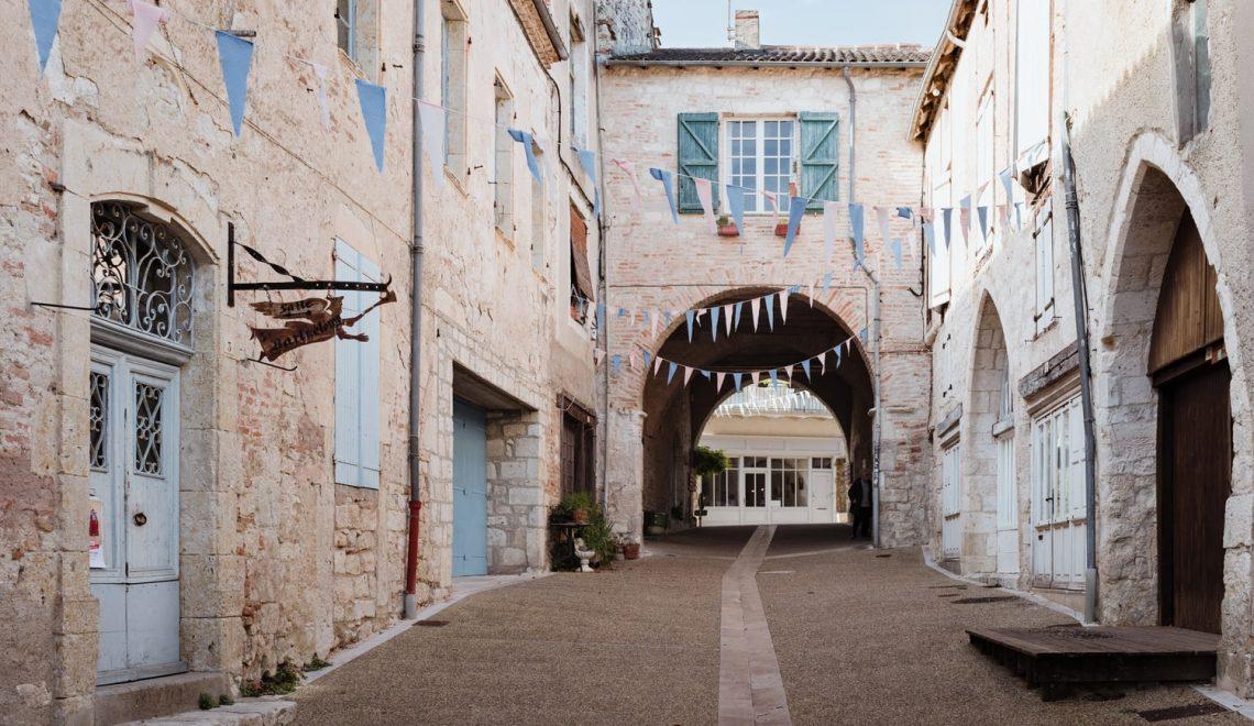 Les plus beaux villages du Tarn et Garonne