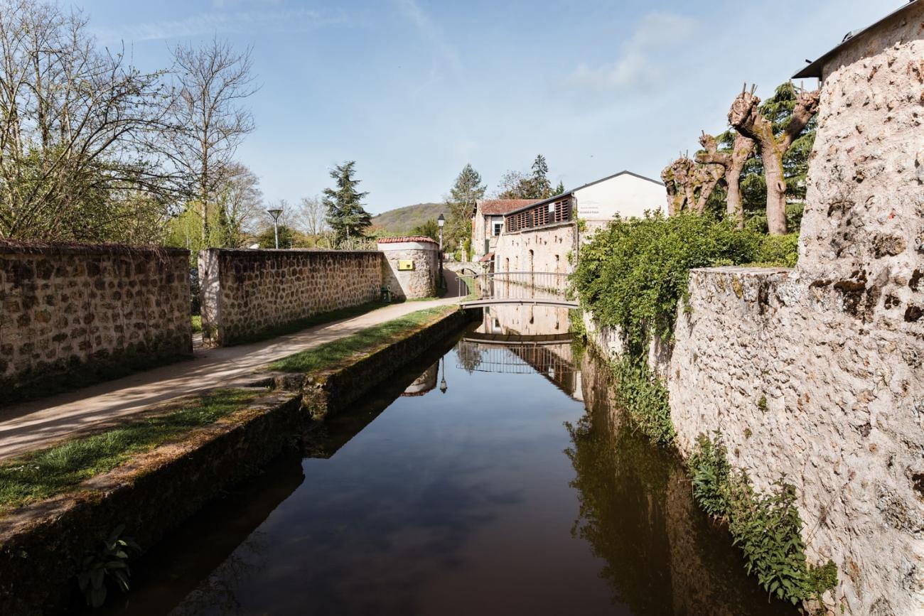 Chevreuse, dans les Yvelines - Idée de week-end nature en Île-de-France