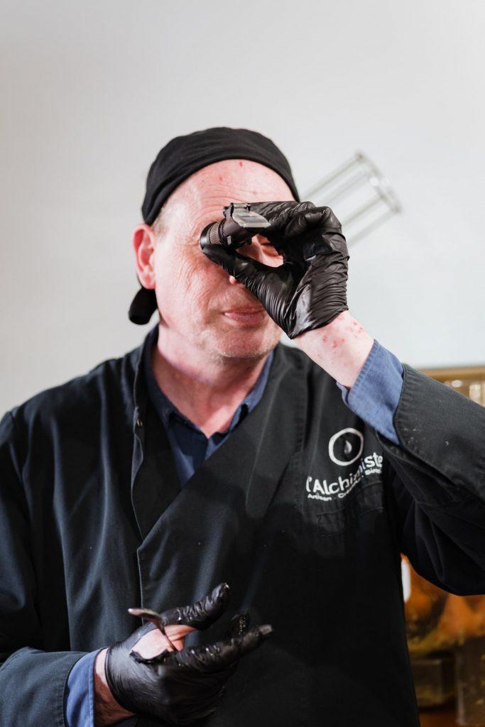 Artisanat : le siropier de Chevreuse - Idée de week-end nature et patrimoine en Île-de-France