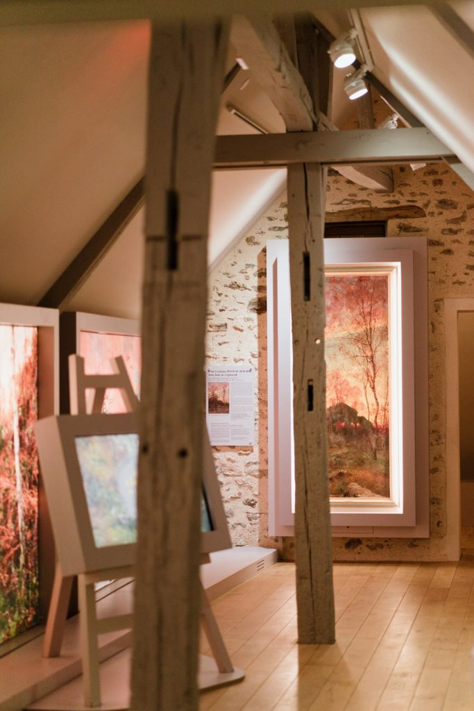 Le Petit Moulin des Vaux de Cernay : un musée pour connaître l'histoire de la Haute Vallée de Chevreuse dans les Yvelines - Idée de week-end nature en Île-de-France