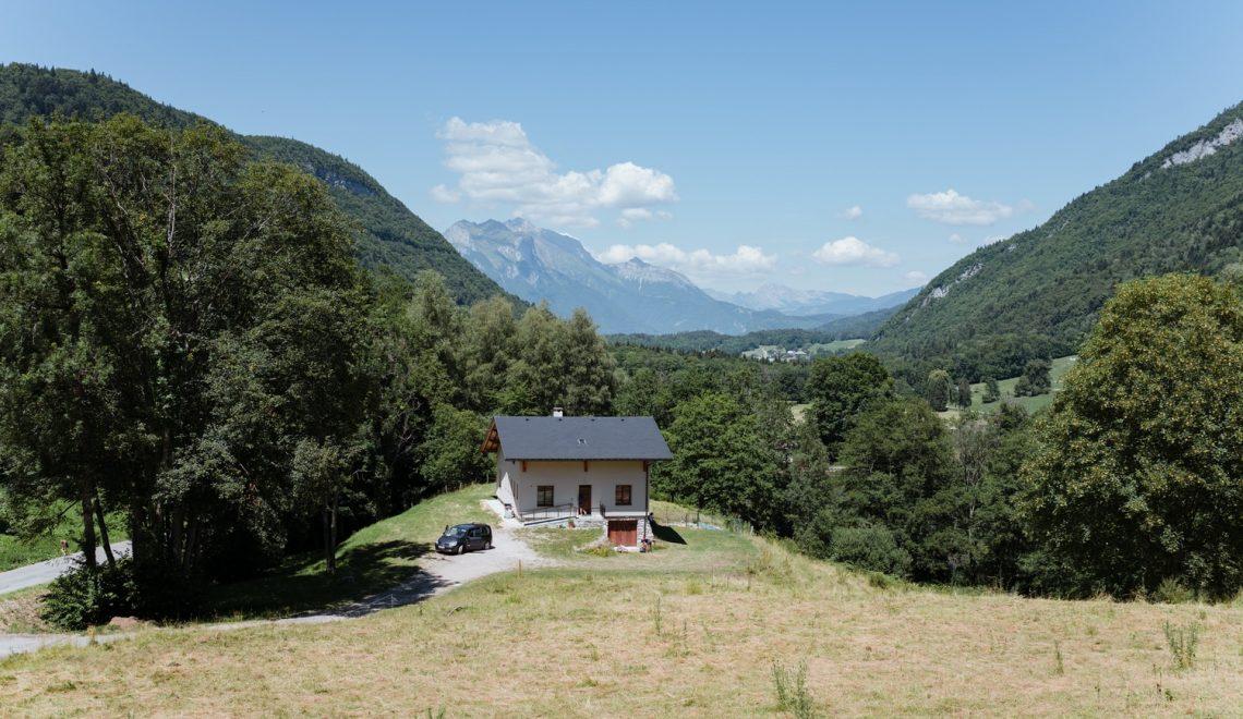 Vacances au Pays d'Albertville : calme, nature et aventure en Savoie