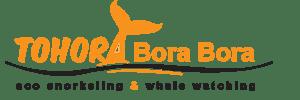 Logo Tohora Bora Bora